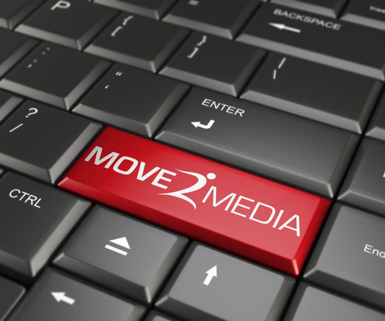 move2media IT support Köln