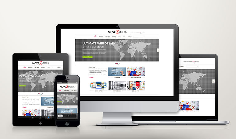 move2media web tasarım Köln